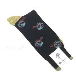 Robert Graham XL Grassholm Socks