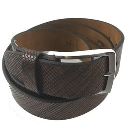 Remo Tulliani Dodge Tan Belts