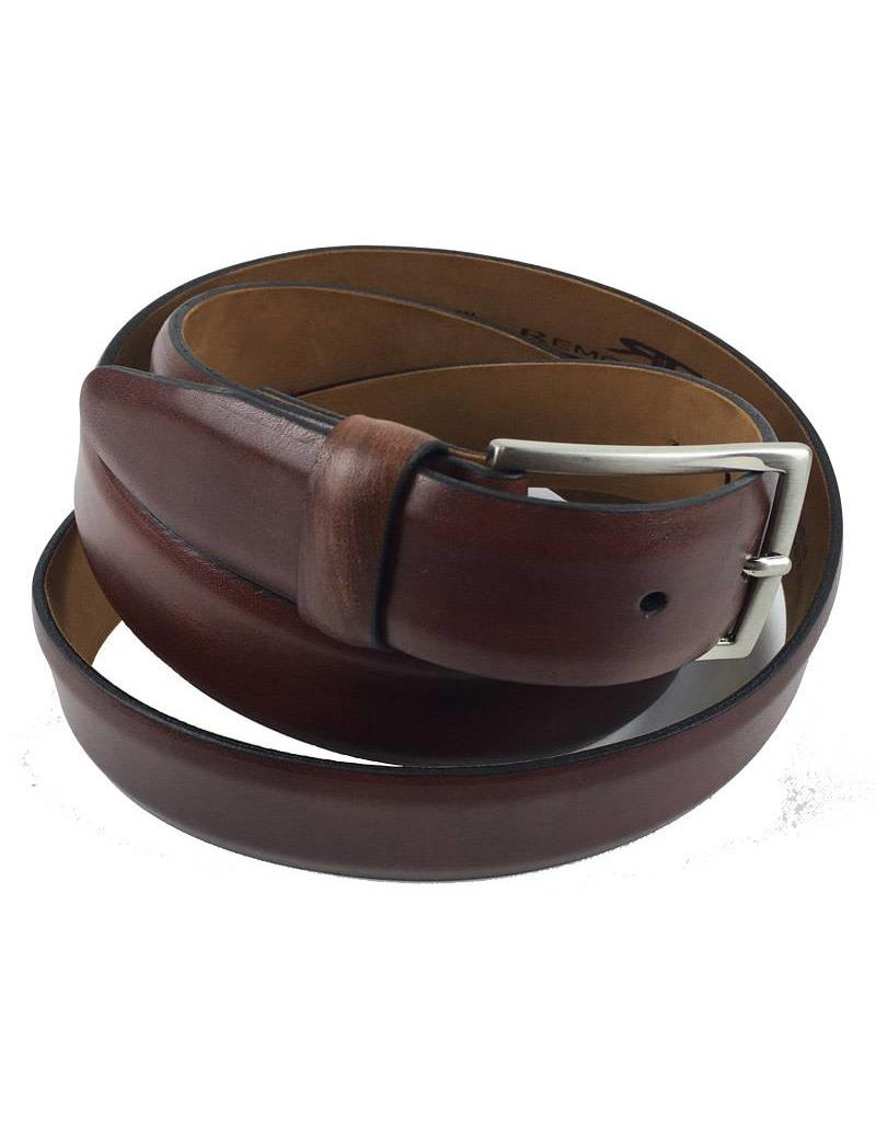 Remo Tulliani Jackson Brown Belts