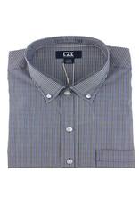 Cutter & Buck Cutter & Buck LS Casey Check Shirt