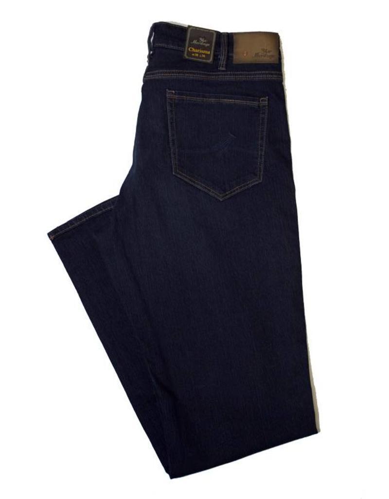 Heritage 34 34 Heritage Charisma Jeans-DC