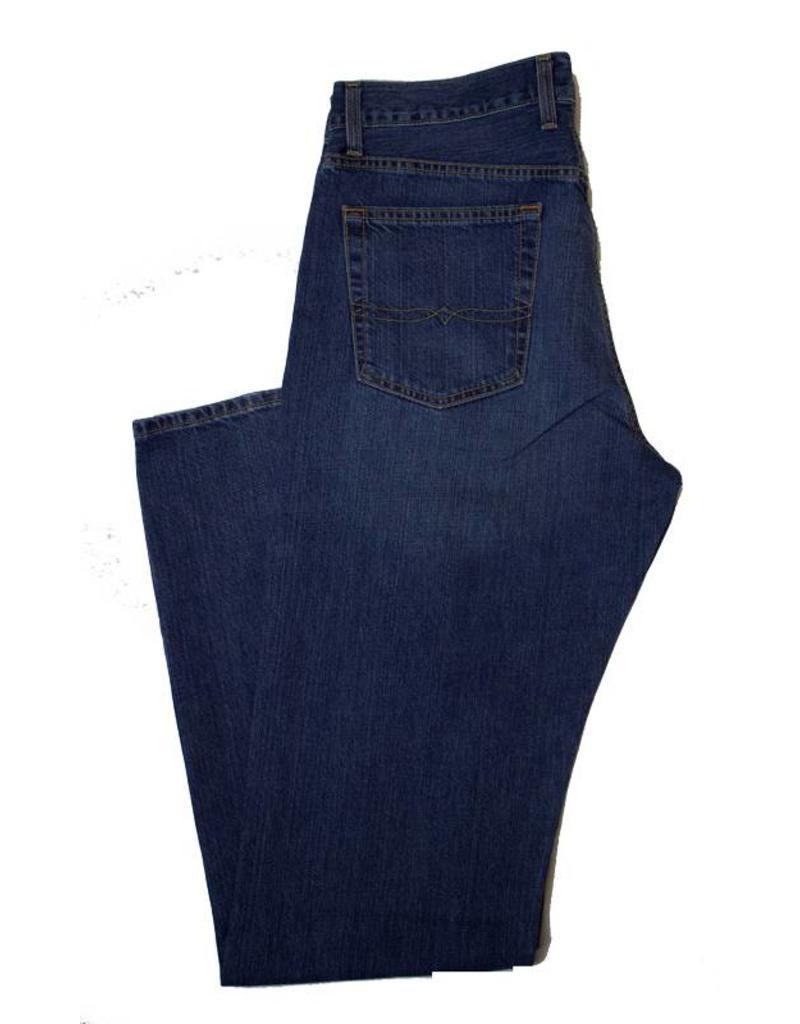 Lucky Brand Lucky Brand Dellwood Jean