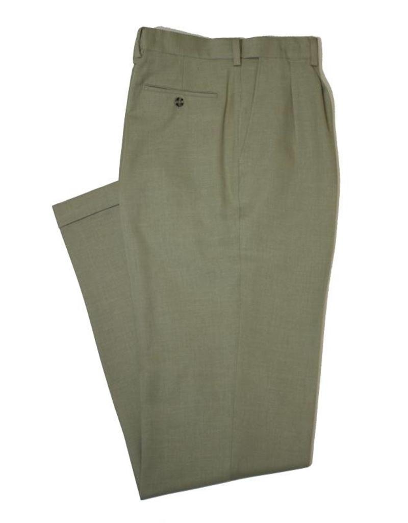 Enro Sublima Pleated Cuff Pant-Ginger