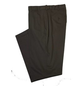 Savane Savane Olive Flat Ultimate Chino