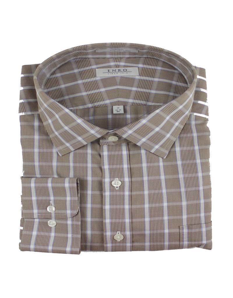 Enro Enro N/I Kirkham Check Shirt