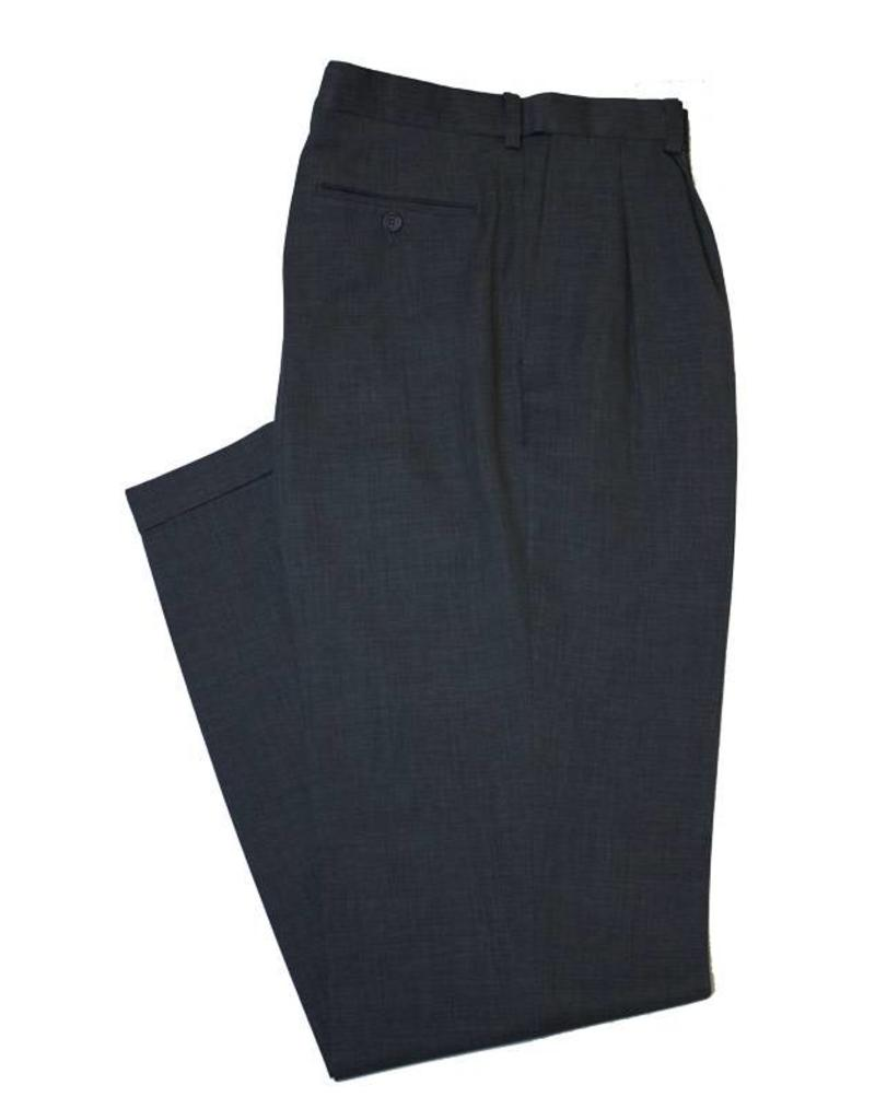 Enro Sublima Pleated Cuff Pant-Mineral Grey