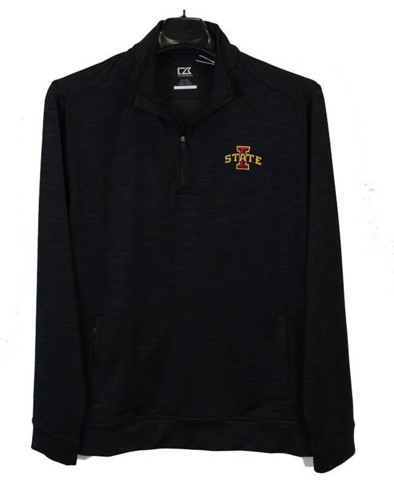 Cutter & Buck Cutter & Buck ISU Sessions 1/2 Zip