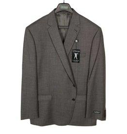 Lauren Charcoal Solid Suit Separate