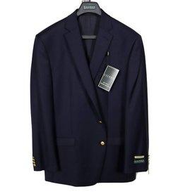 Lauren by Ralph Lauren Navy Blue Sportcoat