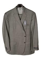 Hart Schaffner and Marx Gray Suit