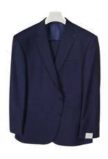 Jack Victor Tonal Micro Check Suit