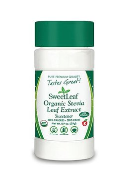 SweetLeaf Sweetleaf Stevia Extract pd. 0.9 OZ