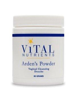 Vital Nutrients Arden's Douche - 6 gms
