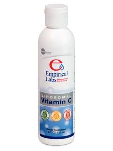 Empirical Labs Liposomal Vitamin C - 5 oz