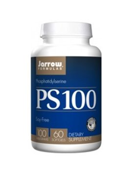 Jarrow PS 100 - 60 softgels