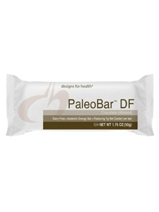Designs for Health Paleo Bar Chocolate/Almond