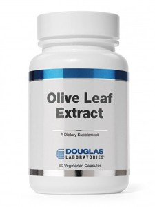 Douglas Laboratories Olive Leaf extract 60 veg caps