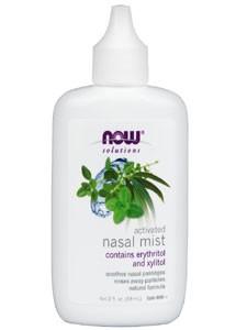Now Foods NOW Sinus Mist w/ Erithritol -- 2 fl oz