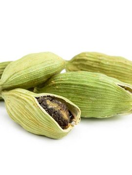 Cardamom Ess Oil 1/8oz.
