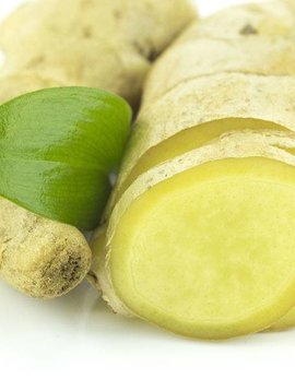 Ginger Ess Oil 1/8 oz.