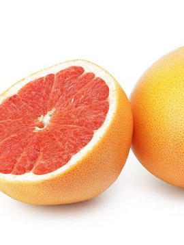 Grapefruit Ess Oil 2oz.