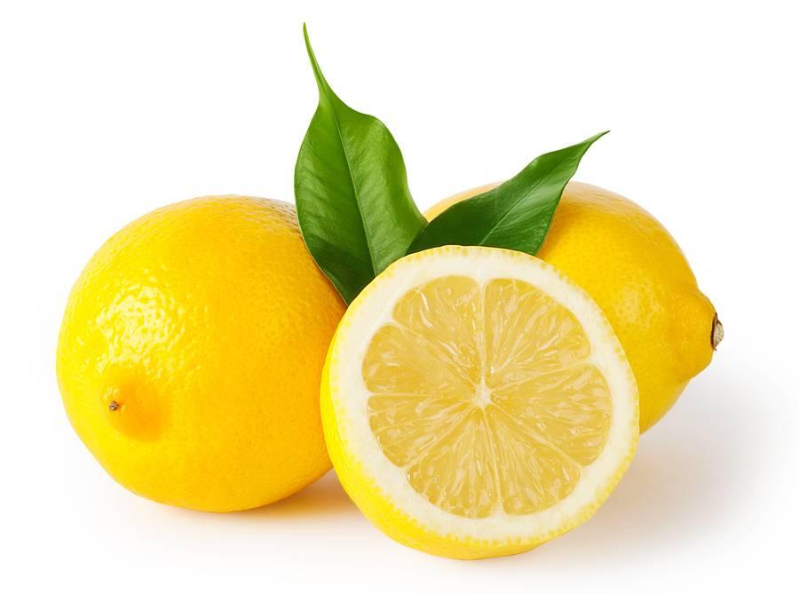 Lemon Ess Oil 1/2oz.