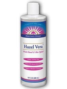 Hazel Vera - 16 oz
