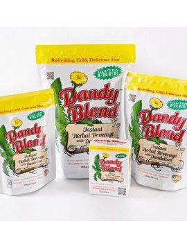 Dandy Blend 25 pack singles
