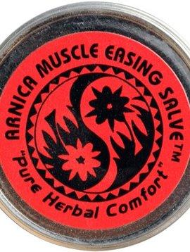 Super Salve Co. Arnica Muscle Easing Salve -1.75oz tin