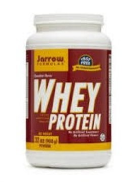 Jarrow Jarrow Whey - Chocolate - 2 lbs