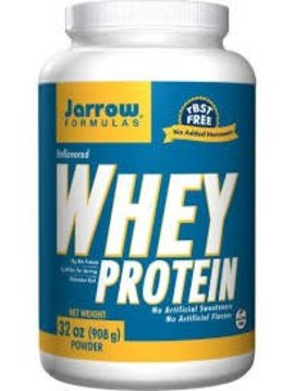 Jarrow Jarrow Whey Unflavored - 2 lbs
