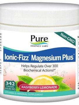 Ionic-Fizz Magnesium+ Raspberry - 342 g