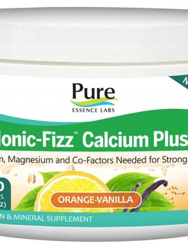 Ionic Fizz Calcium-Orange 210g