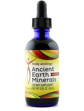 Body Ecology Ancient Earth Liquid Minerals