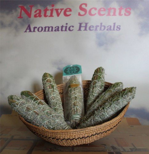 Native Scents Smudge Stick Sweetscense