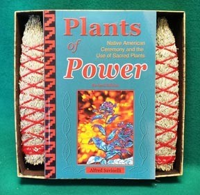 Native Scents Plants of Power Gift Box