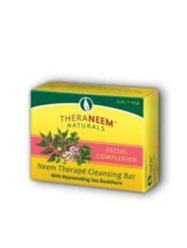 TheraNeem Organix Neem Facial Complexion Soap