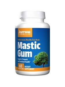 Jarrow Mastic Gum 60 caps