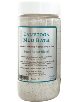 Not the Same Castiloga Mud Bath - 1 lb