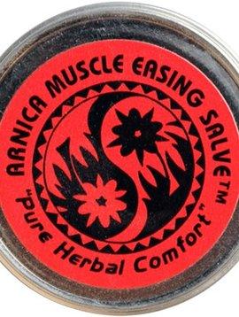 Arnica Muscle Easing Salve-- 4 oz