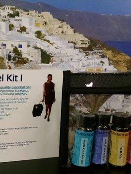 Essential Travel Kit I