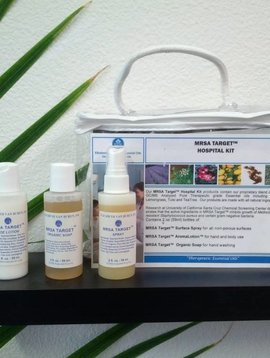 ESS EBV MRSA Hospital Kit