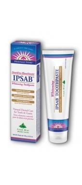 Ipsab Toothpaste - 4 oz