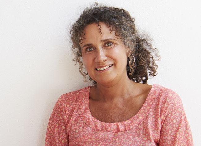 Natural menopause formulas
