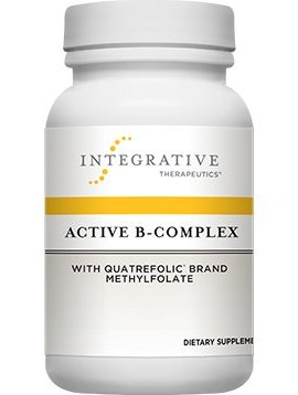 Active B Complex 60 vcaps