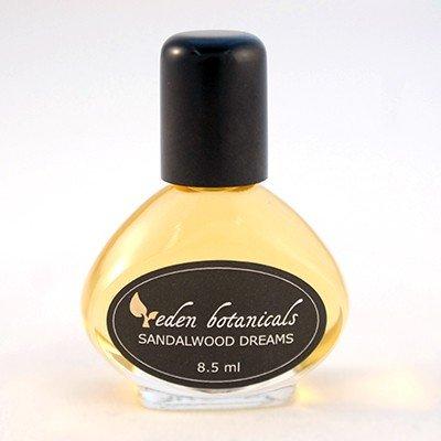 Eden's Sandalwood Oil
