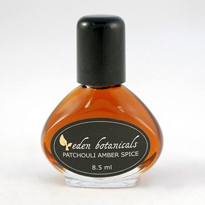 Eden's Patchouli Oil