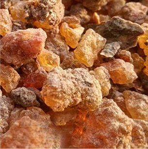 Benzoin gum resin tincture 1 oz.