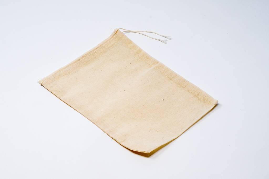 "Generic Muslin Culinary Tea Bag, Large-6"" x 8"""