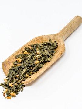 Genmaicha Green Tea 16oz.